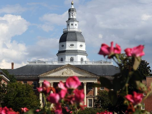 md statehouse