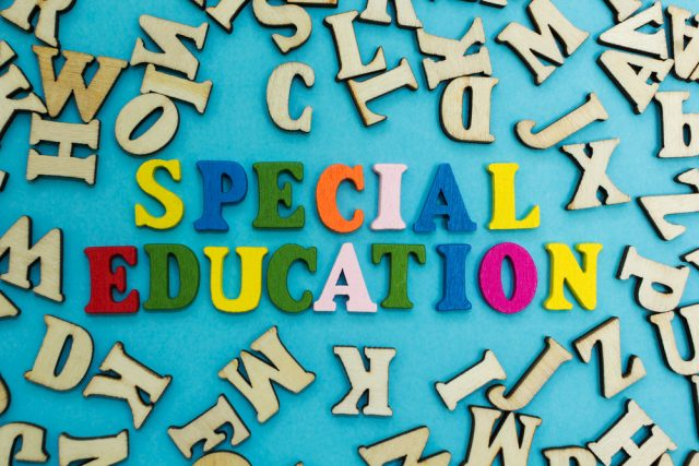 Special Ed Advocacy Nine Rules Of Thumb >> Blog Education Law Flag Law